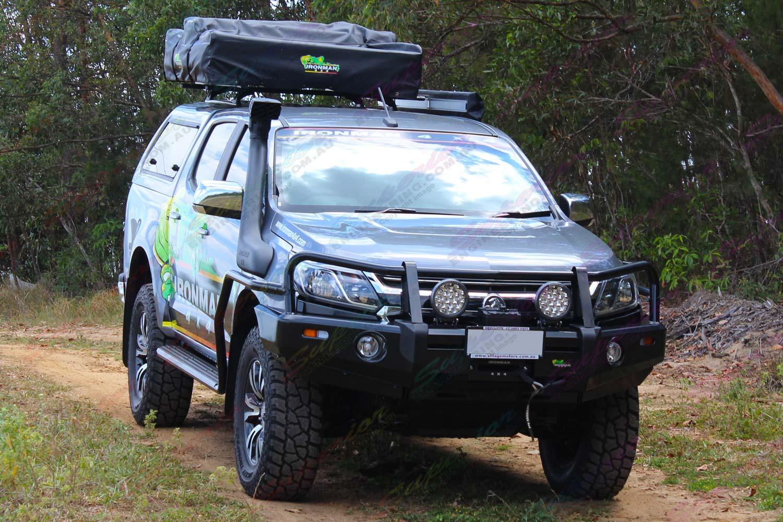 Holden Colorado Rg Dual Cab Grey 11111 Superior Customer