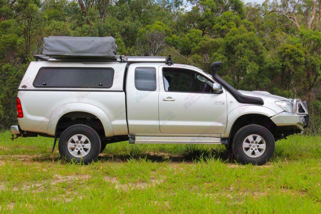 Colorado Springs Toyota >> Toyota Hilux Vigo Extra Cab Silver 72285 | Superior Customer Vehicles