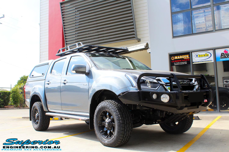 Side Step Superior Customer Vehicles