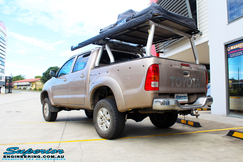 Superior Engineering Customer Vehicle Image Gallery